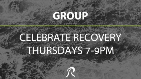 Celebrate Recovery – GROUP