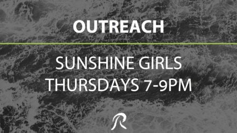 Sunshine Girls – Outreach